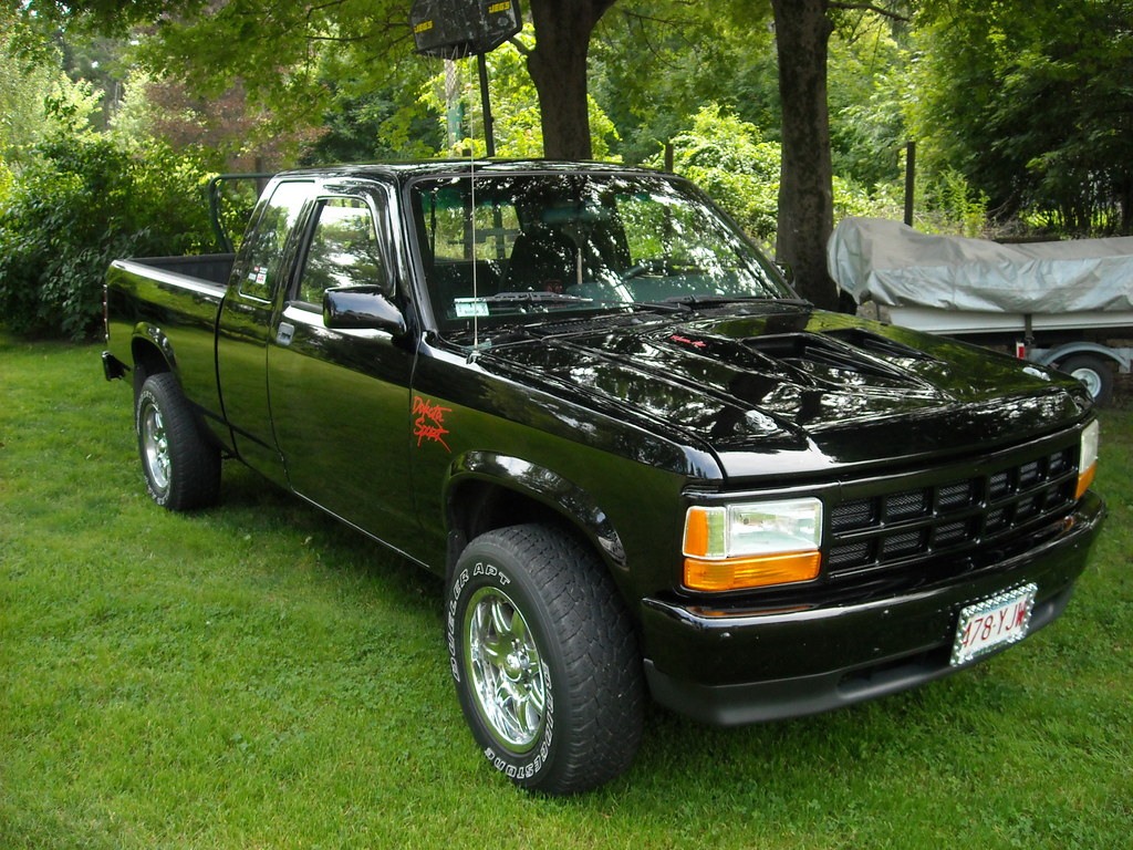 Racer007trucks's 1993 Dodge Dakota Extended Cab