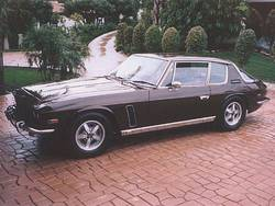 gswaybright 1974 Jensen Interceptor