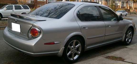 Another wyche89 2003 Nissan Maxima post... - 11132527