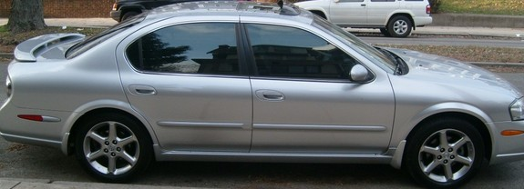 Another wyche89 2003 Nissan Maxima post... - 11132528