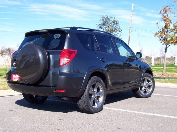 toyoguy 2007 toyota rav4 specs photos modification info. Black Bedroom Furniture Sets. Home Design Ideas