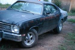 Maters_Momma318 1974 Plymouth Duster