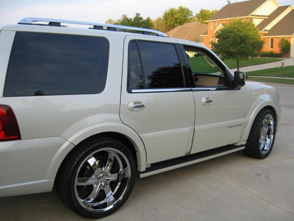 Another Coxtails 2005 Lincoln Navigator post... - 9380158