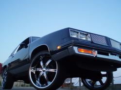youngharv101s 1985 Oldsmobile Cutlass Supreme