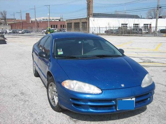 Another silverice3k 1999 Dodge Intrepid post... - 11134319