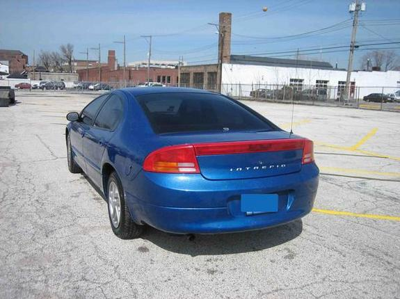 Another silverice3k 1999 Dodge Intrepid post... - 11134320