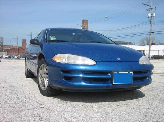 Another silverice3k 1999 Dodge Intrepid post... - 11134323