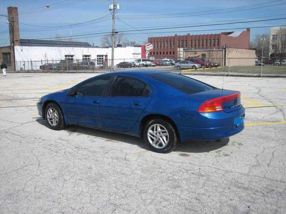 Another silverice3k 1999 Dodge Intrepid post... - 11134324