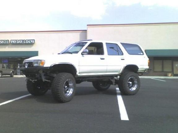 Another IrishBlondeK10 1995 Toyota 4Runner post... - 11134515