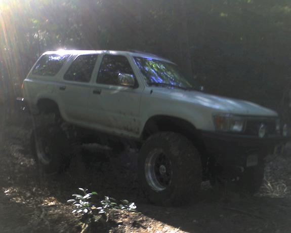 Another IrishBlondeK10 1995 Toyota 4Runner post... - 11134517