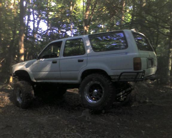Another IrishBlondeK10 1995 Toyota 4Runner post... - 11134518