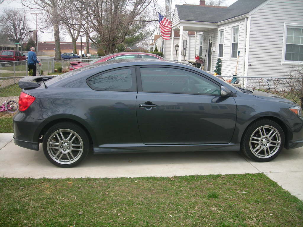 MrzLummus07 2007 Scion tC 11649179