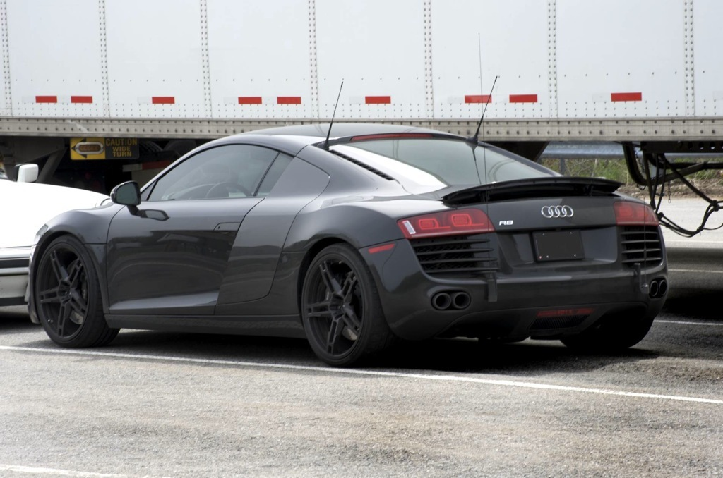 Another GR8Ghost 2008 Audi R8 post... - 11153288