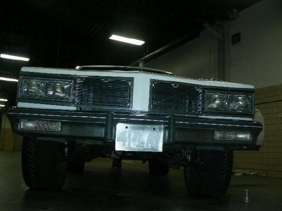 Another moose34 1985 Oldsmobile Delta 88 post... - 11135198