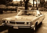 moparchick760 1966 Chrysler 300