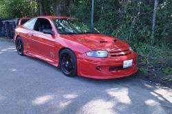 8ecotec8s 2004 Chevrolet Cavalier