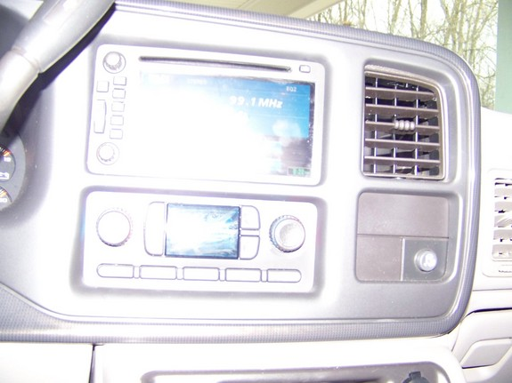 Another 143202 2006 Chevrolet Suburban 1500 post... - 11135279