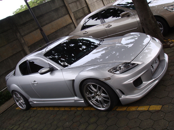 kkkkkenny 2005 mazda rx 8 specs photos modification info. Black Bedroom Furniture Sets. Home Design Ideas