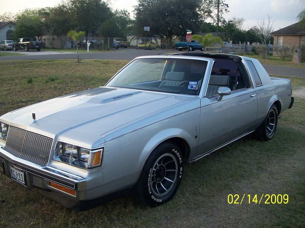 87_buick_turbo-t 1987 Buick Grand National Specs, Photos ...