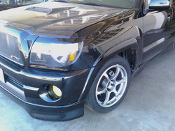 gotjustin27s 2008 Toyota X-Runner
