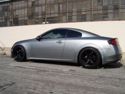 irishsigs 2006 Infiniti G