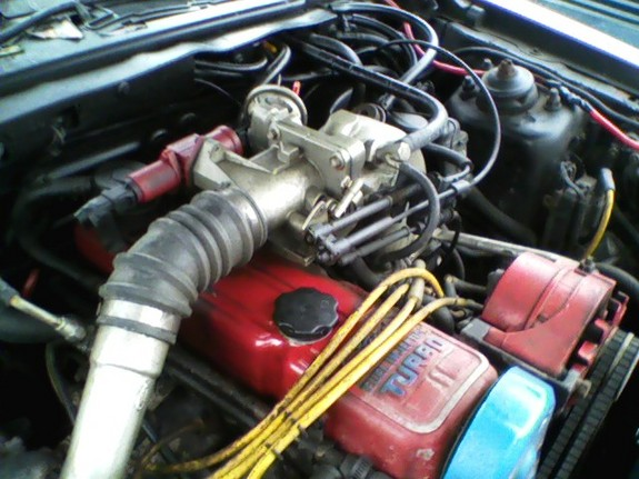 Another 86turboman 1986 Ford Thunderbird post... - 11140924