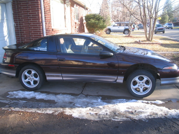 Another jackass90eclipse 1991 Eagle Talon post... - 11140089