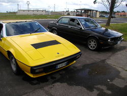 theyeti 1980 Lotus Elite