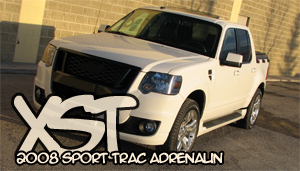 Another radioaktive 2008 Ford Explorer Sport Trac post... - 11142005