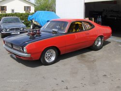 crazyshelbys 1971 Dodge Demon