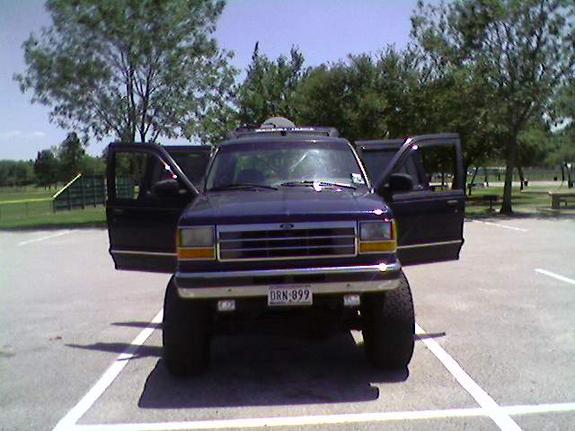 Another 757757757 1992 Ford Explorer post... - 11142825