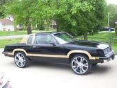 Another chico419 1985 Oldsmobile Cutlass post... - 11257545
