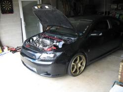 KillaSmits 2007 Scion tC