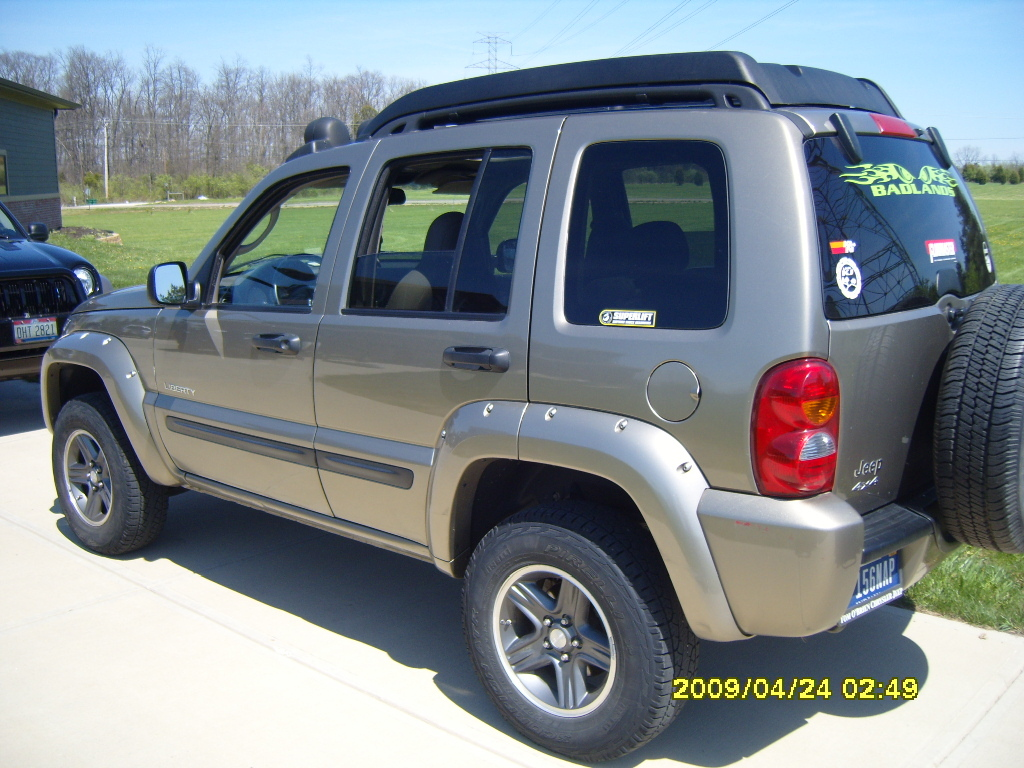 Another ms5490renegade 2004 Jeep Liberty post... - 11145932