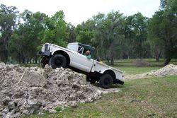 tjcouch 1968 Jeep J-Series