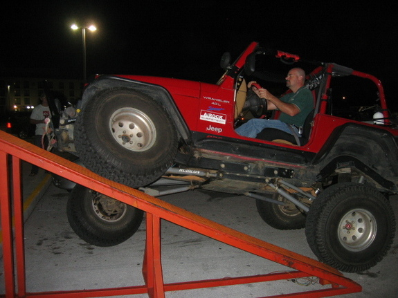 Another tjcouch 1997 Jeep TJ post... - 11143551