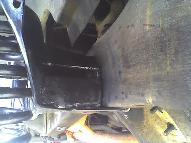 Another lorro 1987 Ford Bronco II post... - 11143806