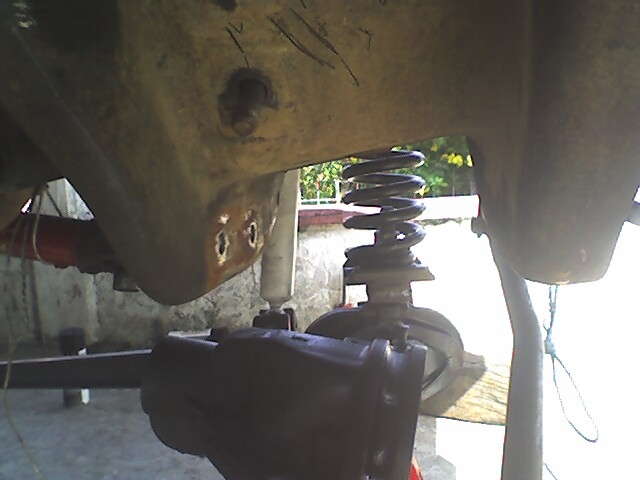 Another lorro 1987 Ford Bronco II post... - 11143807