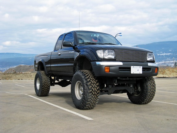toytac 1999 toyota tacoma xtra cab specs photos modification info at cardomain. Black Bedroom Furniture Sets. Home Design Ideas