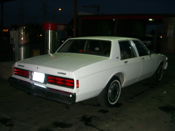 Another devildawgmaro 1989 Chevrolet Caprice post... - 11144184