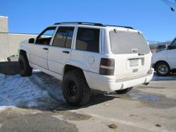 5niners 1998 Jeep Grand Cherokee 