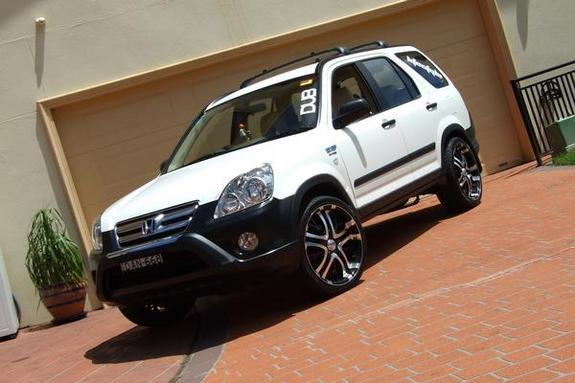 Another UHU-55Y 2005 Honda CR-V post... - 11145320