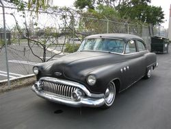 Jirnto 1952 Buick Special