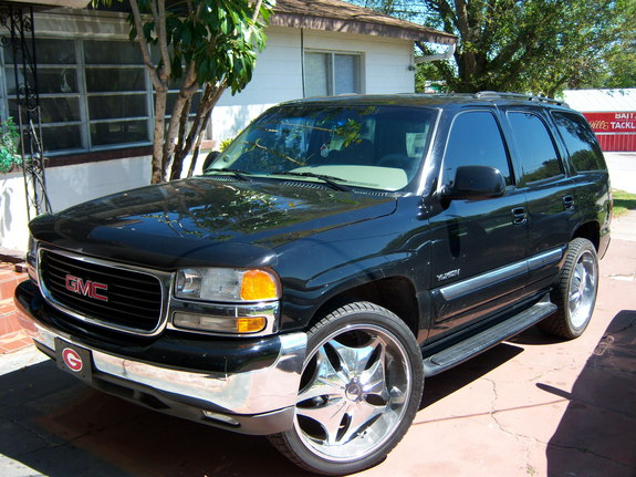 Another deadfresh 2003 GMC Yukon post... - 11147861