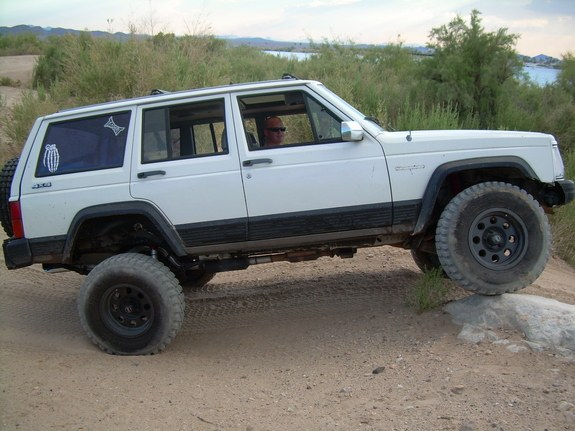 nokaoi707 1990 jeep cherokee specs photos modification info at cardomain. Black Bedroom Furniture Sets. Home Design Ideas