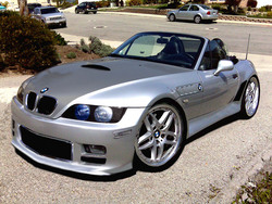 silverroadsters 2000 BMW Z3