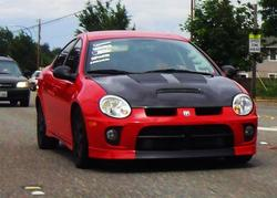 streetkillasrts 2005 Dodge Neon