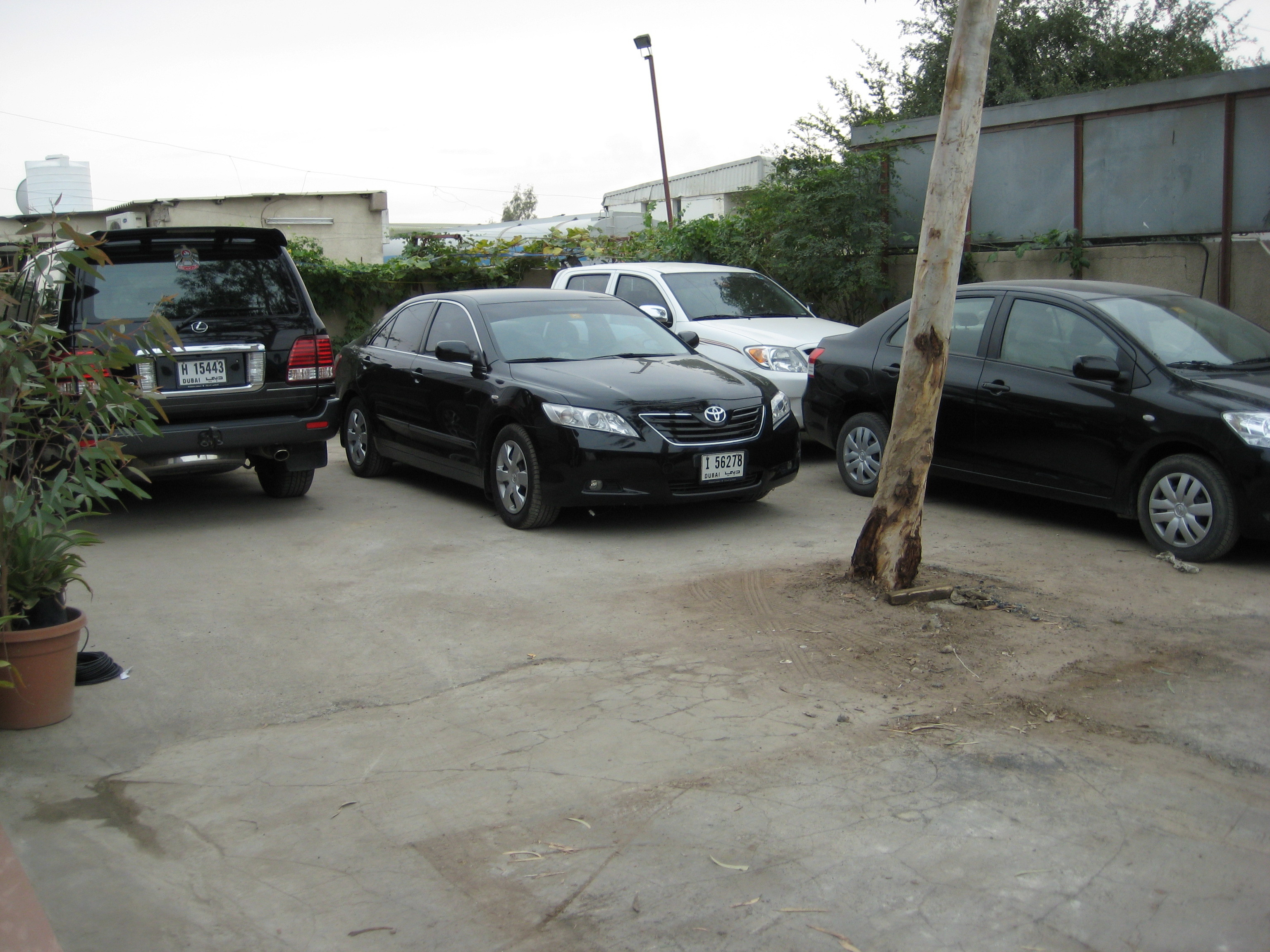 Another ngnoble 2007 Toyota Camry post... - 11150448