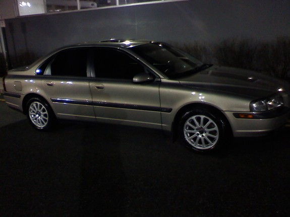 Another mitchyy 2001 Volvo S80 post... - 11153976
