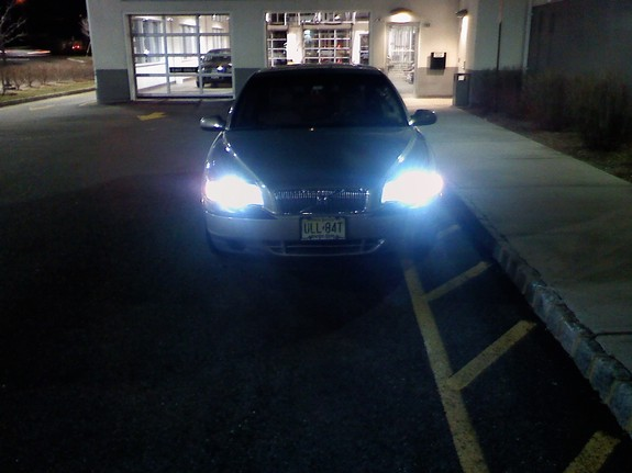 Another mitchyy 2001 Volvo S80 post... - 11153977